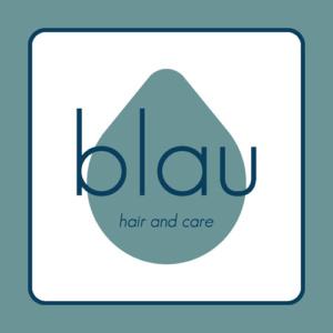 blau hair and care